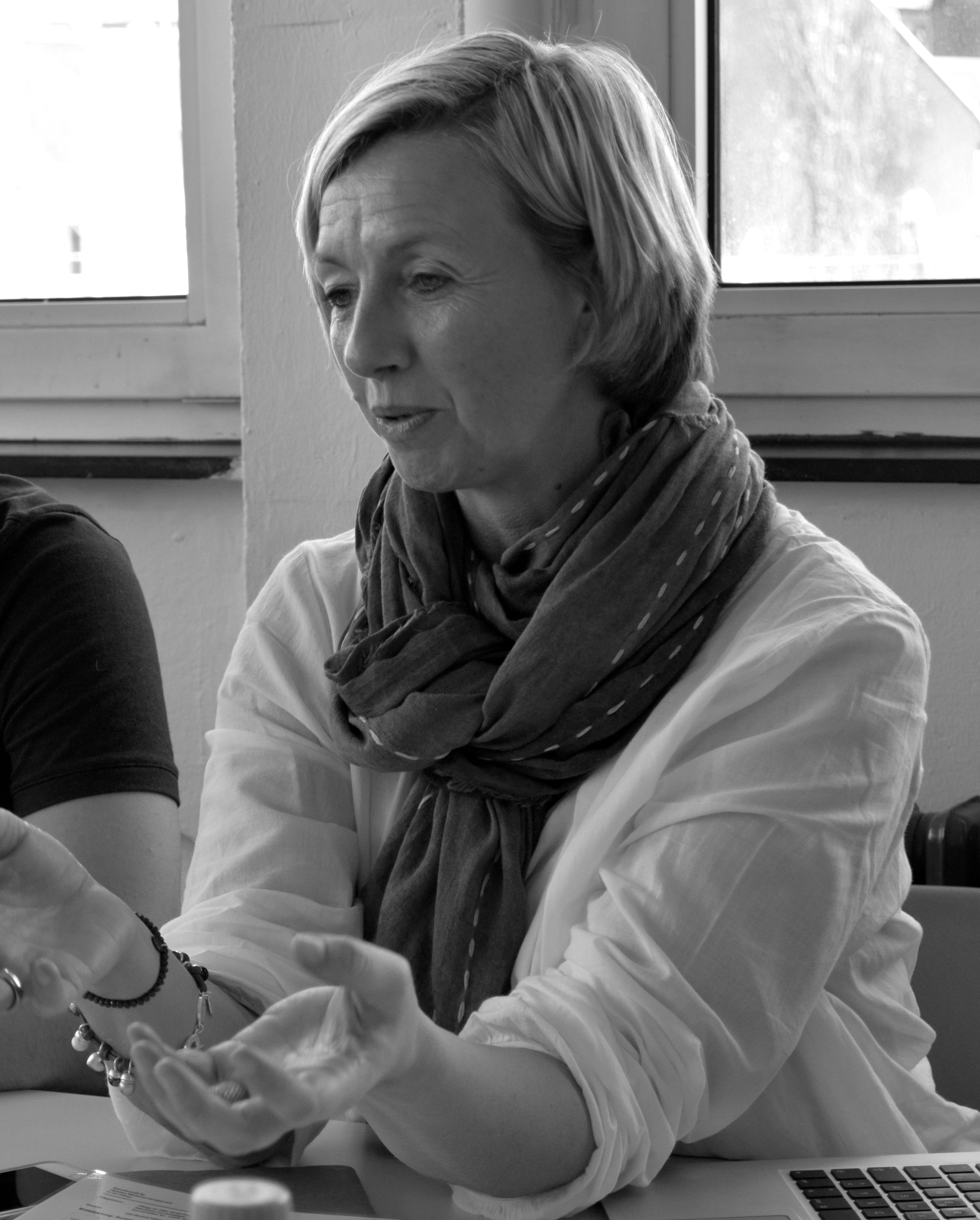 Judith Ebel