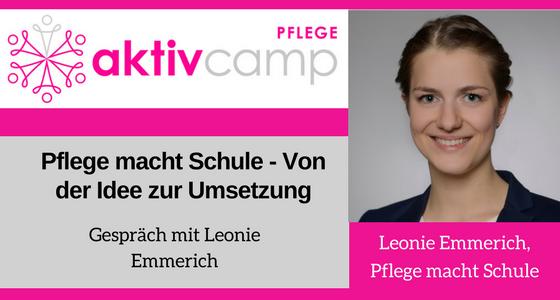 Leonie Emmerich